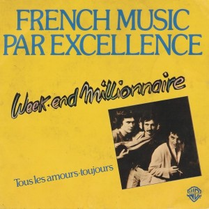 french music par excellence