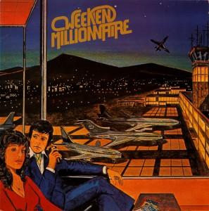 Weekend Millionnaire